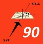 90-летие кафедры фотограмметрии МИИГАиК