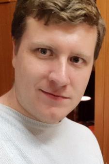 Глеб Игоревич Загребин