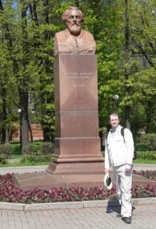 Александр Павлович Сизов