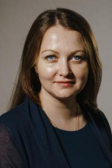 Дарья Алесандровна Динец
