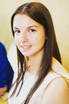Екатерина Васильевна Маслова