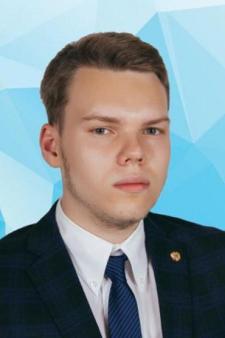 Александр Александрович Четвериков