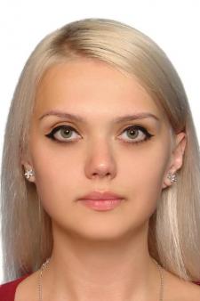 Алёна Алексеевна Попова