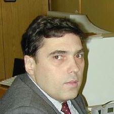 Александр Валерьевич Говоров