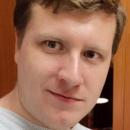 Загребин Глеб Игоревич