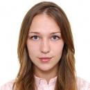 Бобкова Светлана Сергеевна